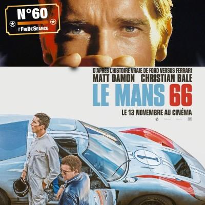 image #60 LE MANS 66 : La loi du plus Ford !