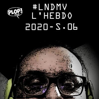 Hebdo-2020-S06 cover