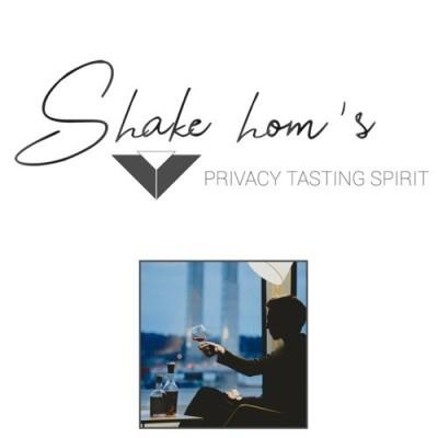 Shake hom's -  Spécial COVID19(David Fontanier - Podcast Emooso) cover