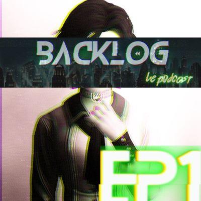 image Backlog Episode1 Bioshock par des nuls