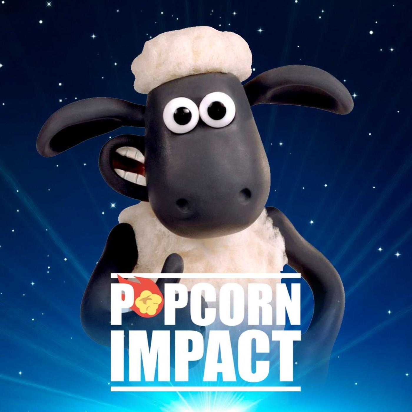 #046 - Shaun le mouton - Avril 2015