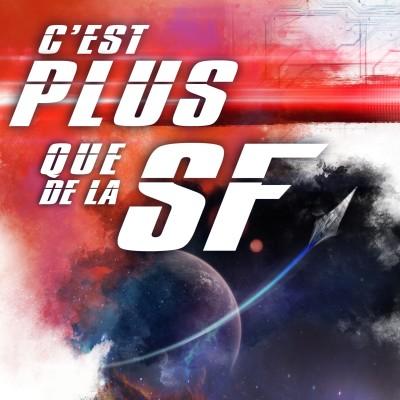#0 Générique - C'est plus que de la SF cover