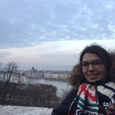 Thumbnail Image #20 Pologne puis Hongrie, l'expatriation d'Emy - Part 2