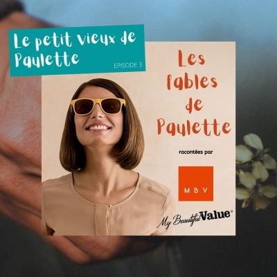 Episode 3 - Le petit vieux de Paulette cover