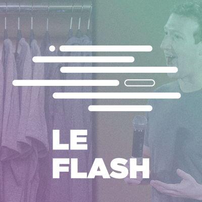 image Flash - Facebook veut vous rhabiller