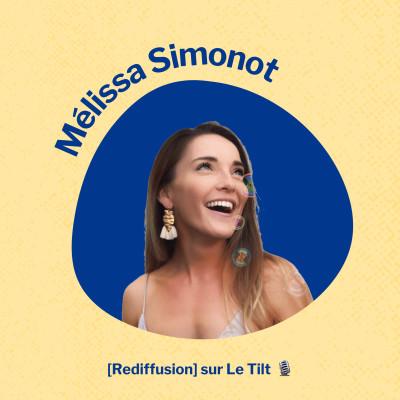 [Rediffusion] Ep.15 Mélissa Simonot - Human Design et vie professionnelle cover
