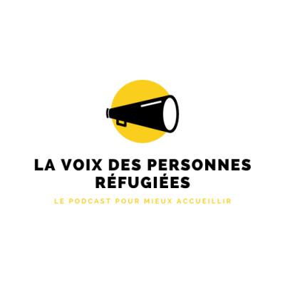 La voix des personnes réfugiées cover