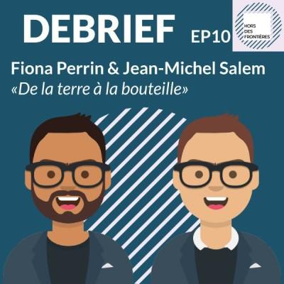 image Débrief Episode #10