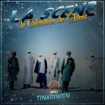 """Le Calendrier de l'Avent de """"La Scène"""" - 19 décembre: Mali cover"""