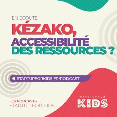 Kézako,accessibilité des ressources? cover