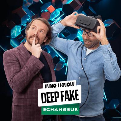 Deep fake cover