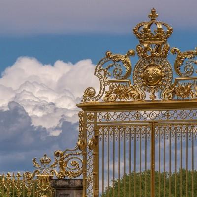 Visitez le Château de Versailles depuis chez vous ! cover