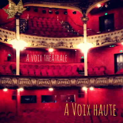 A Voix théâtrale - On ne Badine pas Avec l'Amour - Alfred de Musset - Yannick Debain cover