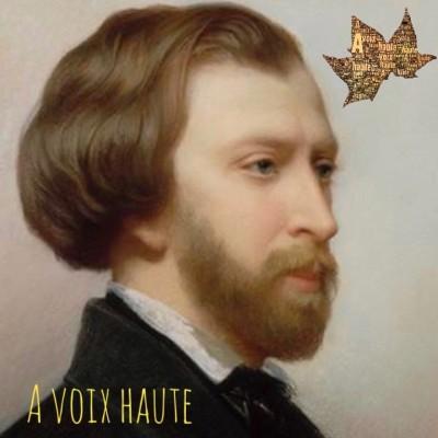 Alfred De Musset - A.M.V.H - Yannick Debain. cover