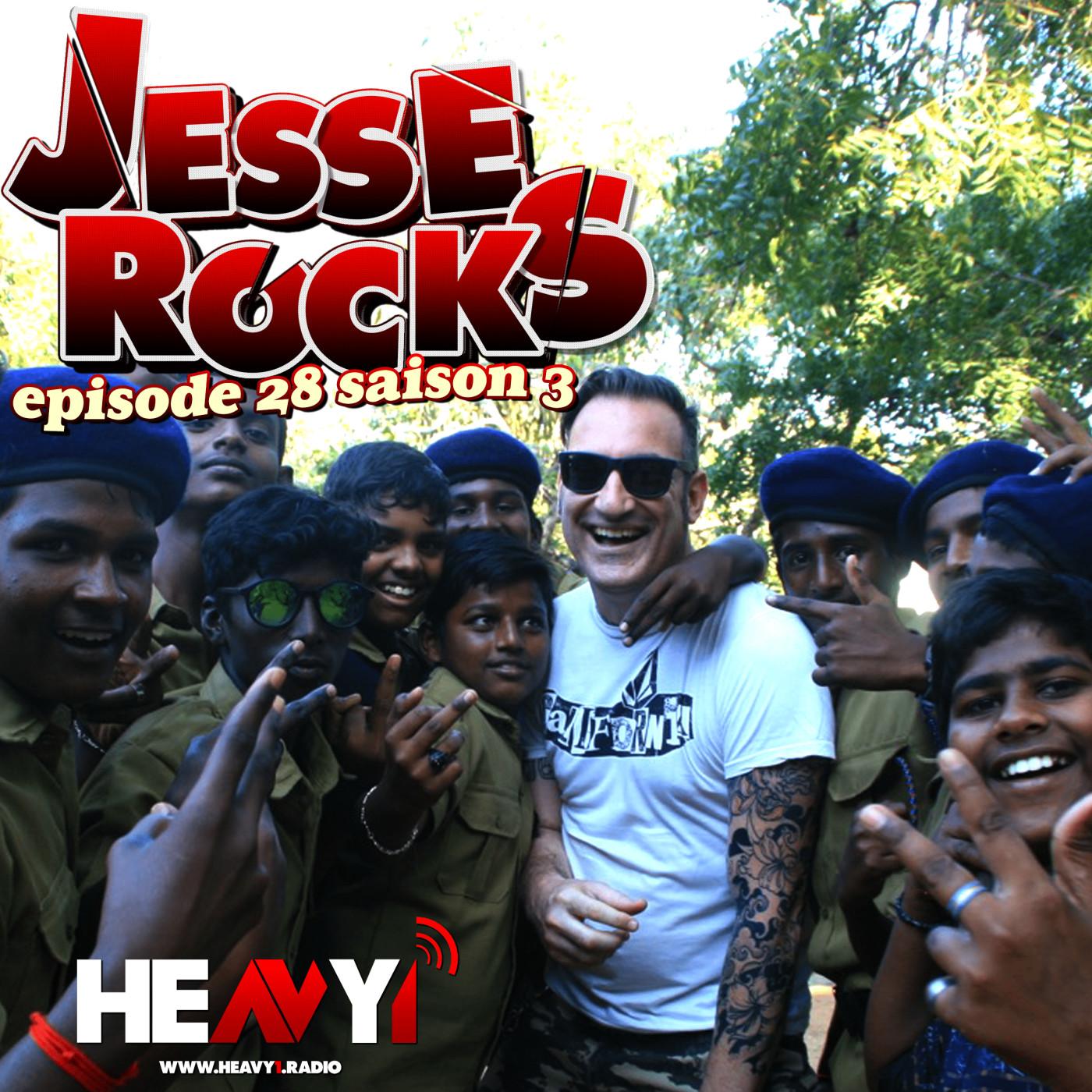 Jesse Rocks #28 Saison 3