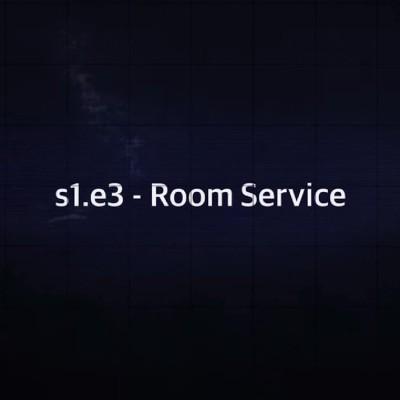 image LTTG | #WarGames #03 - Room Service