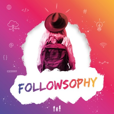 Followsophy cover