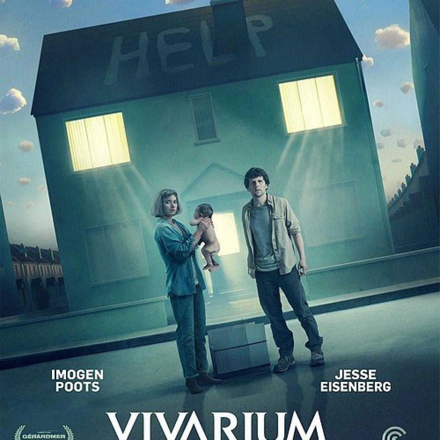 Vivarium : Une expérience singulière