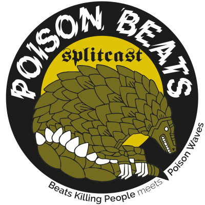 Poison Beats cover