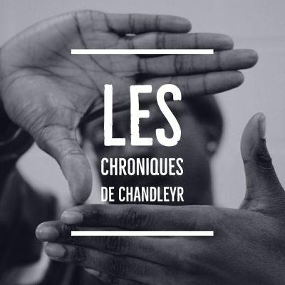Les chroniques de Chandleyr cover