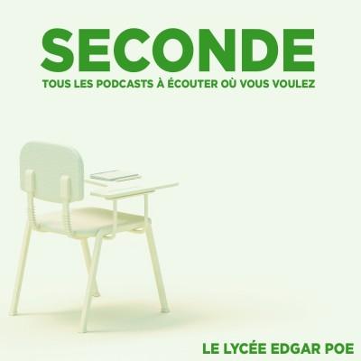 Seconde - Allemand - A VENIR - 10/07 cover