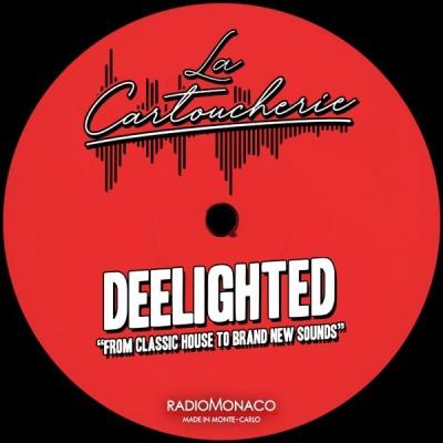 La Cartoucherie présente Delighted (12-06-21) cover