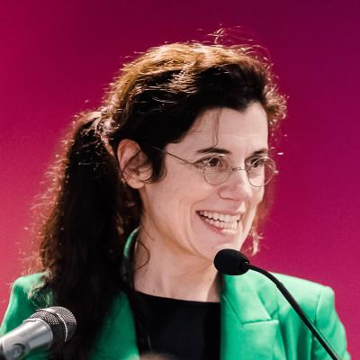 #14_Comment démocratiser l'entreprise ? avec Isabelle FERRERAS, Professeure de sociologie à l'U chercheuse associée à Harvard cover