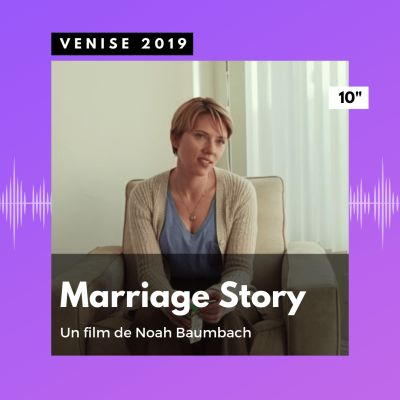 image Venise 2019 - Marriage Story