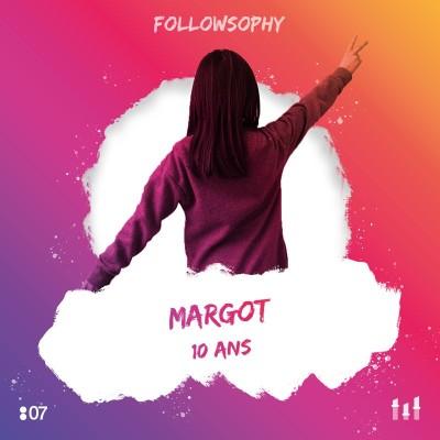:07 Margot - 10 ans : mes parents ont découvert mes 1000 abonnés sur TikTok cover