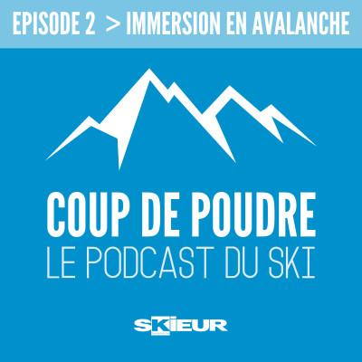 Ep2 - Baptiste Leprince, immersion en avalanche cover