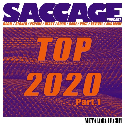 SACCAGE S01E16 TOP 2020 Part.1 cover