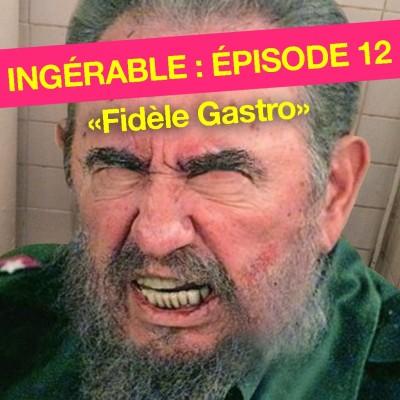 #12 - Fidèle Gastro cover