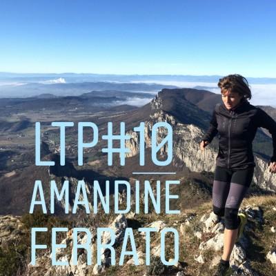 image LTP#10 AMANDINE FERRATO