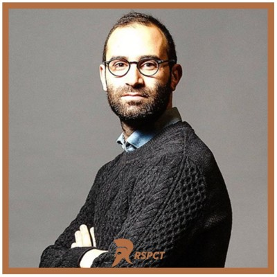 #22. Sevan Holemans - Solifin - Redonner du sens à l'argent cover