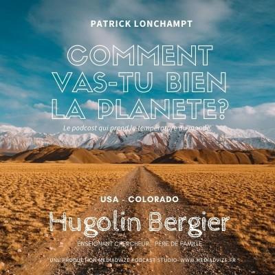 EP 2 USA COLORADO Hugolin Bergier expatrié cover