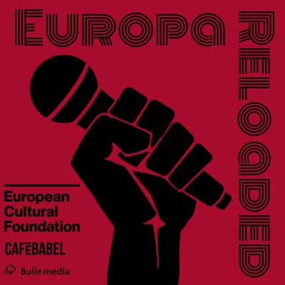 Image of the show Europa Reloaded