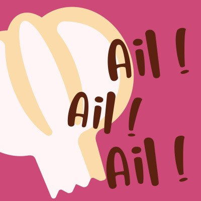Ail ! Ail ! Ail ! - Bande-Annonce cover