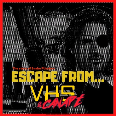 Escape from VHS : The story of Snake Plissken !