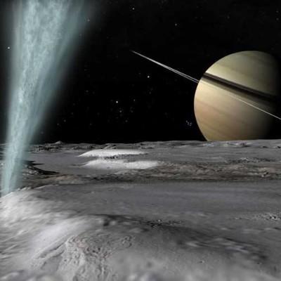[LDDE] Les plus beaux paysages du système solaire cover