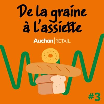 3. Hervé Peiffer - « Pour faire du bon pain, il faut prendre son temps » cover