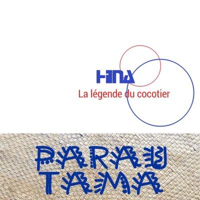 Hina - La légende du cocotier cover