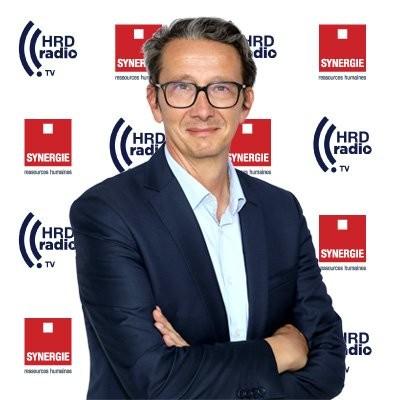 Jean-Marc Hary, Fondation Partage et Vie cover