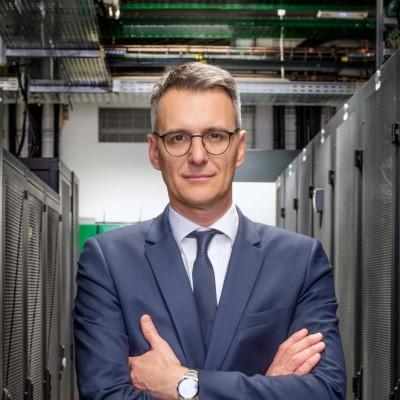 L'épisode OVH a eu un impact planétaire - Olivier Micheli, CEO de Data4 - Part4 cover