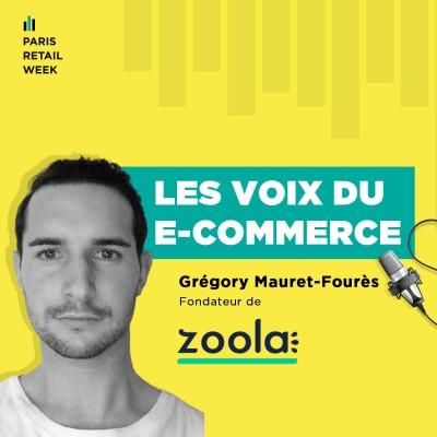 Grégory Mauret-Fourès, fondateur de Zoola.fr cover