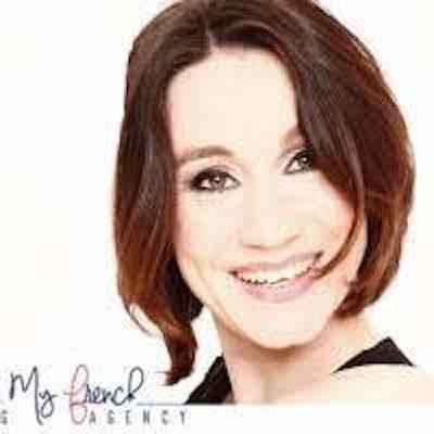 """#18 Audrey MONTELIMARD - Pardon My French et Happy Madeleine // Le numérique au service du """"Bien Vieillir"""" cover"""