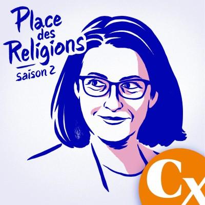 """Cécile Duflot: """"Je me reconnais catholique, dans l'Église du pape François"""" cover"""