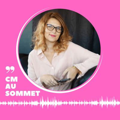 10. Comment devenir un community manager efficace avec Cindy Steenkeste cover