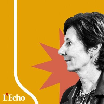 """""""Dans cette crise, les sociétés de livraison ne jouent pas le jeu avec les restaurateurs"""", Annick van Overstraeten (Le Pain Quotidien) cover"""