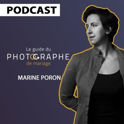 Raconter une histoire et donner du sens aux images avec Marine Poron cover