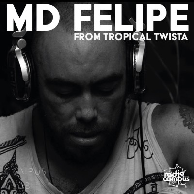 Felipe MD de Tropical Twista | Campus Club